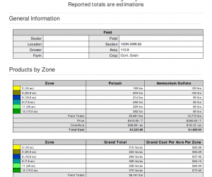 Application Manager 4: Download Application Reports
